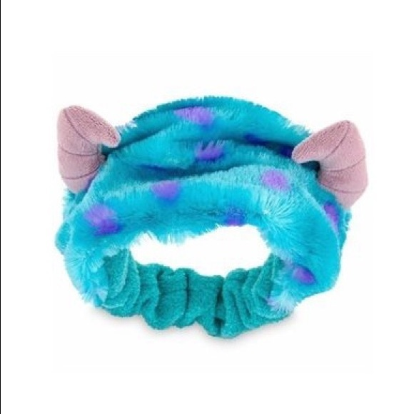 Disney Parks Monsters Inc. Sulley Stretch Headband